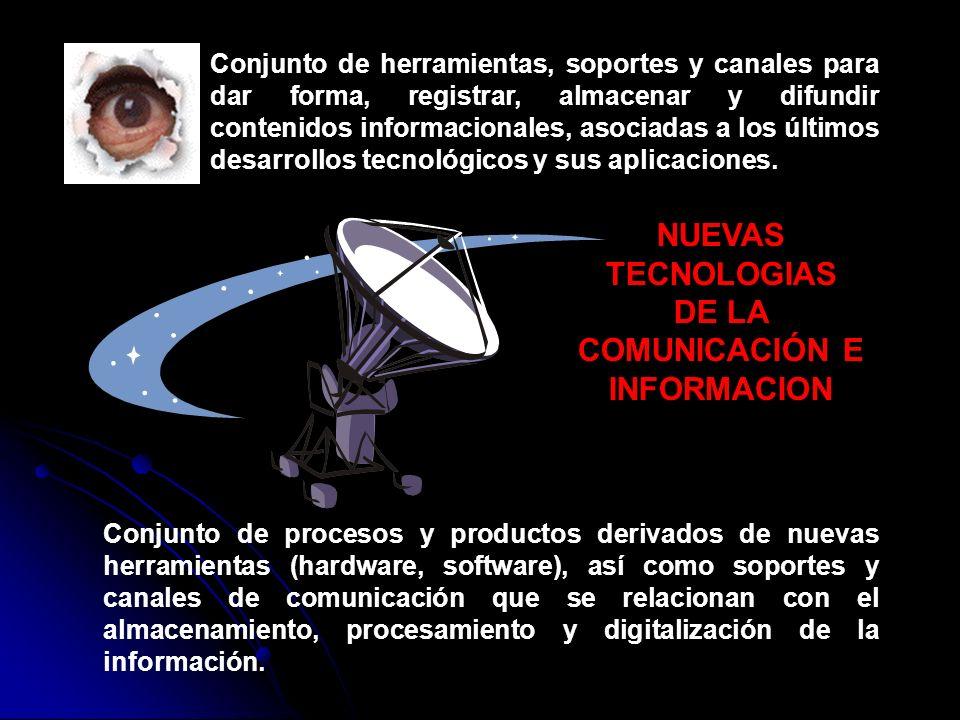 NUEVAS TECNOLOGÍAS DE INFORMACIÓN Y COMUNICACIÓN 22