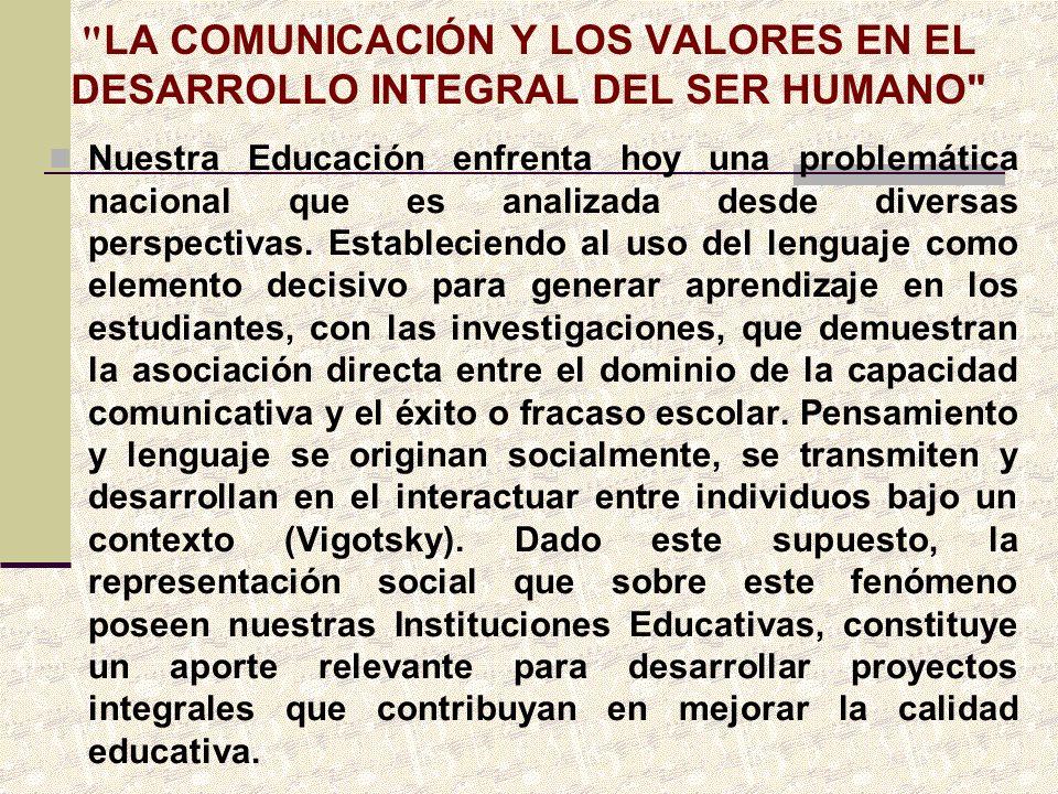 ALGUNAS EXPERIENCIAS SIGNIFICATIVAS DE EDUCACIÓN ARTÍSTICA TEMPRANA EN GUATEMALA El 17 de julio de 2010 en la VIII Feria Internacional del Libro de Guatemala y a través del programa ¡Viva la música.