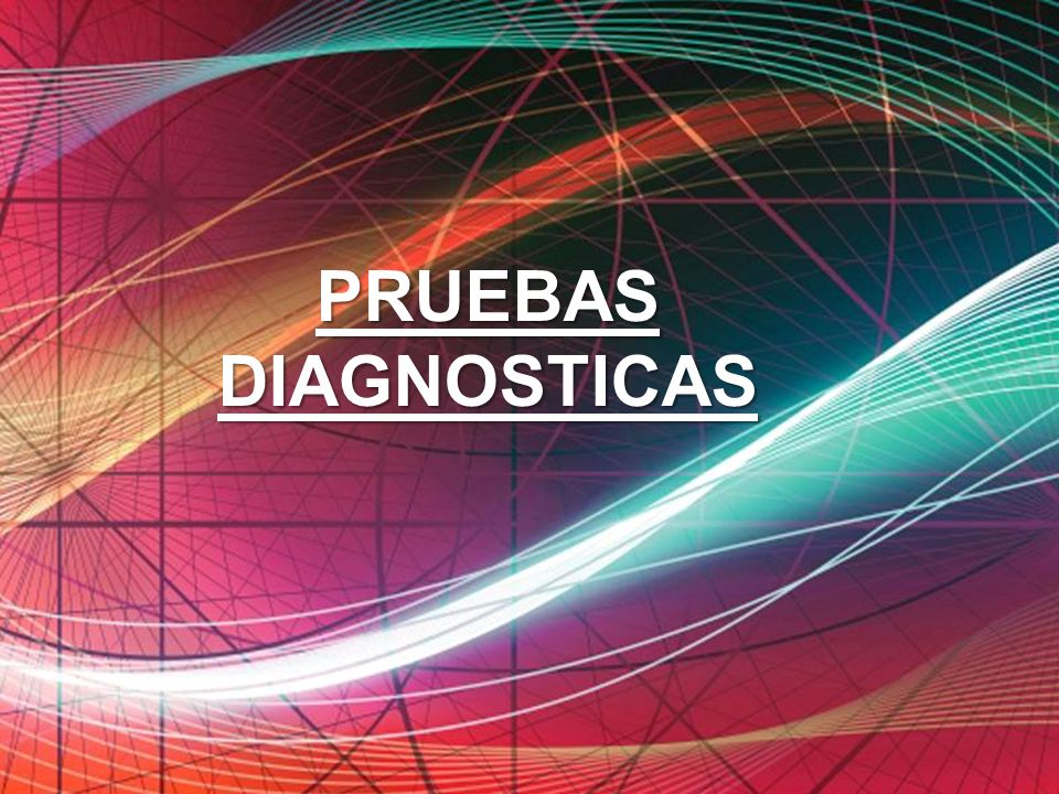 Free Powerpoint Templates Page 53 Free Powerpoint Templates PRUEBAS DIAGNOSTICAS