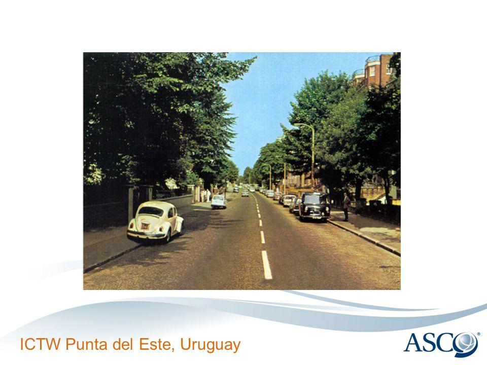 ICTW Punta del Este, Uruguay