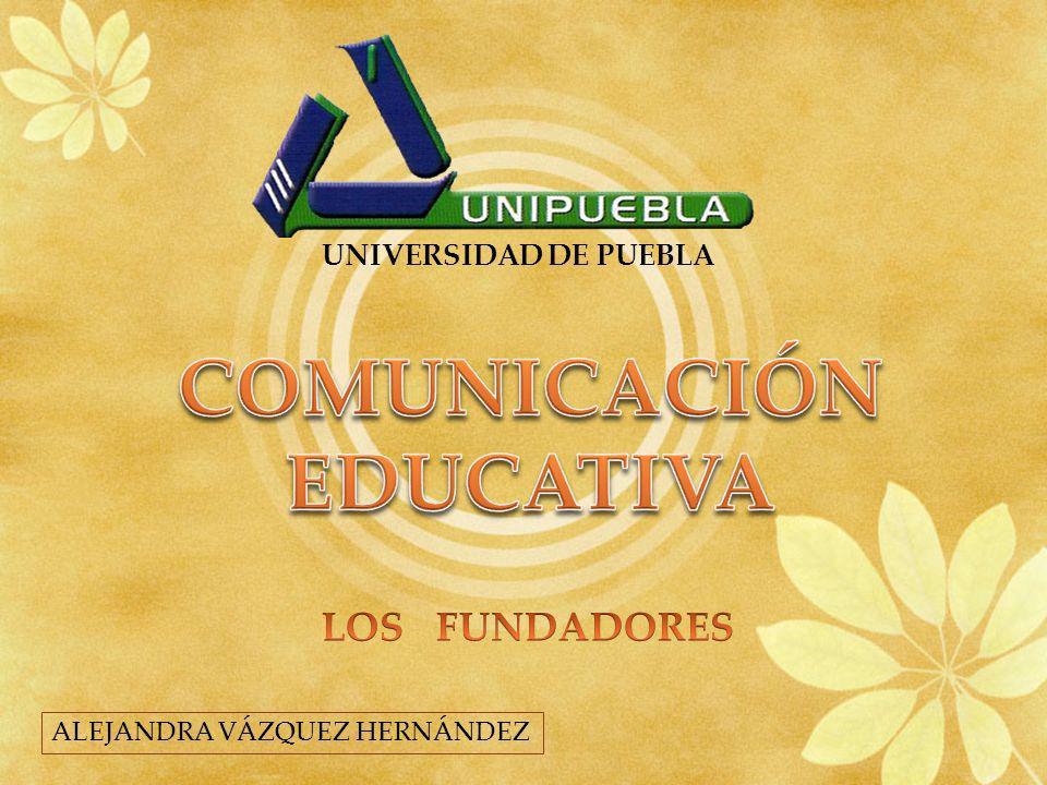 UNIVERSIDAD DE PUEBLA ALEJANDRA VÁZQUEZ HERNÁNDEZ