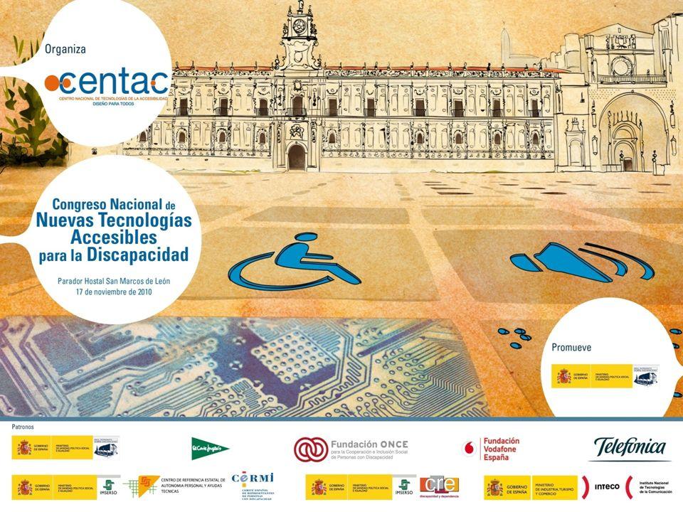 UN PROYECTO DE INTEGRACIÓN Guadalinfo Accesible