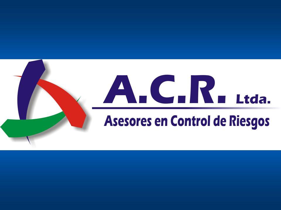 A.C.R. Asesores en Control de Riesgos Ltda.