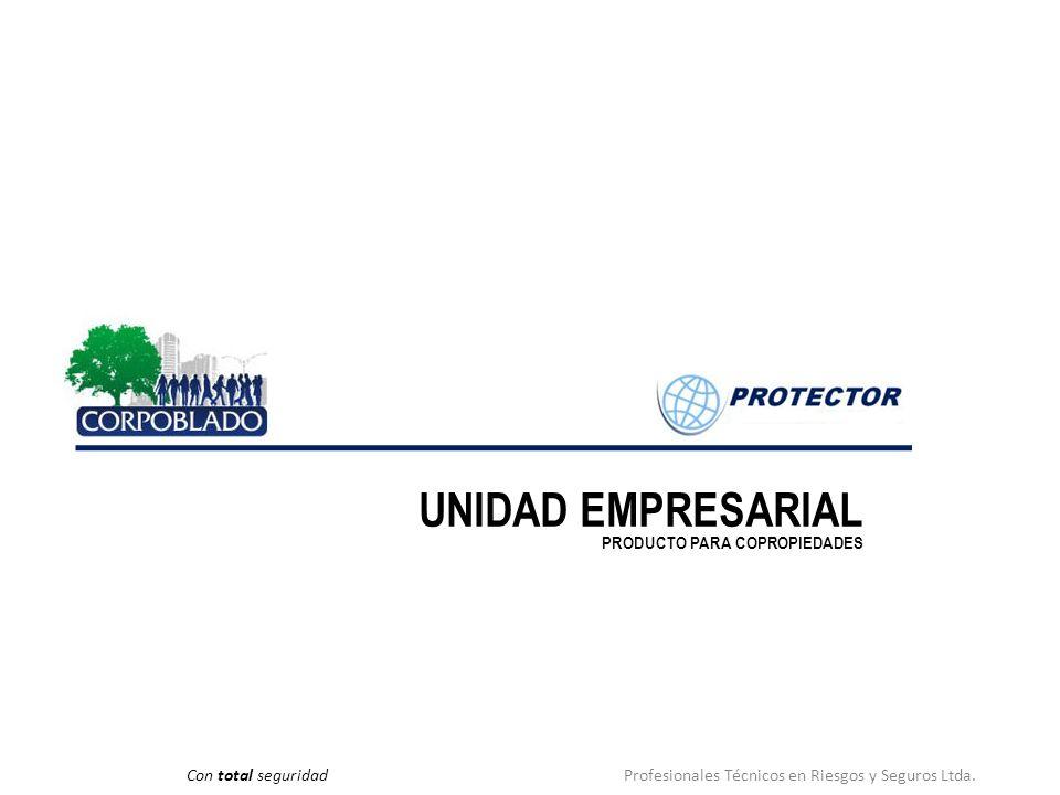 Profesionales Técnicos en Riesgos y Seguros Ltda.Con total seguridad Alianzas +beneficios Fórmula ganadora