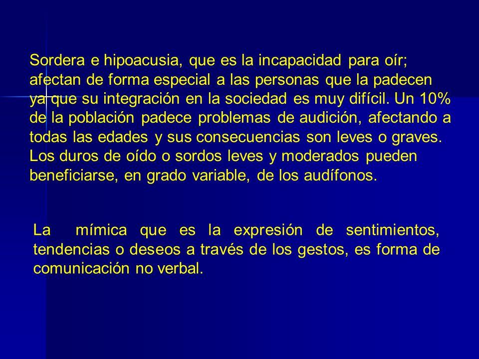 TABLA 4:ENCUESTA REALIZADA A MAESTROS DE NIÑOS SORDOS E HIPOACUSICOS.