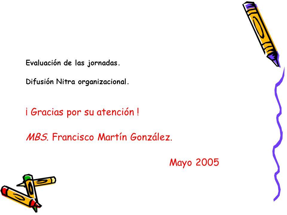 Francisco Martín González.