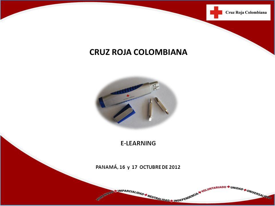SERVICIOS DE APRENDIZAJE CRC AULA VIRTUAL CRUZ ROJA COLOMBIANA IAVEL.EDU.CO SIGERMED http://aulavirtual.crc.edu.co/ http://www.sigermed.org/ http://www.iavel.edu.co/