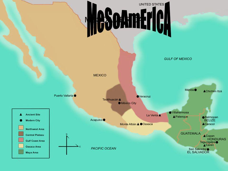 Los pueblos de Mesoamérica una distinción entre dos tipos de personas: los toltecas (que significa artífice ), que continuaron Clásico cultura urbana, y chichimecas, o la gente salvaje, que se establecieron en Mesoamérica desde el norte.