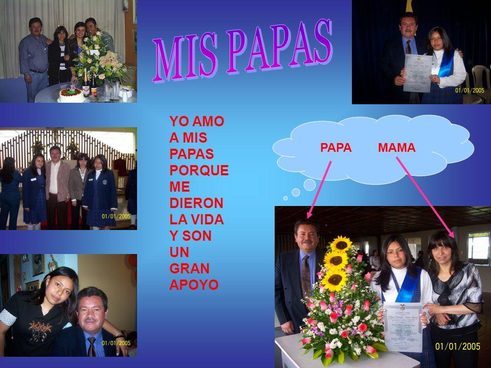 A MI ME GUSTA: ESCUCHAR MUSICA JUGAR CON MIS PRIMOS JUGAR FUTBOL INDEPENDIENTE SANTAFE HACER DEPORTE, EN ESPECIAL JUGAR FUTBOL VER PARTIDOS DE FUTBOL VER TELEVISON LA NATURALEZA COLOMBIA