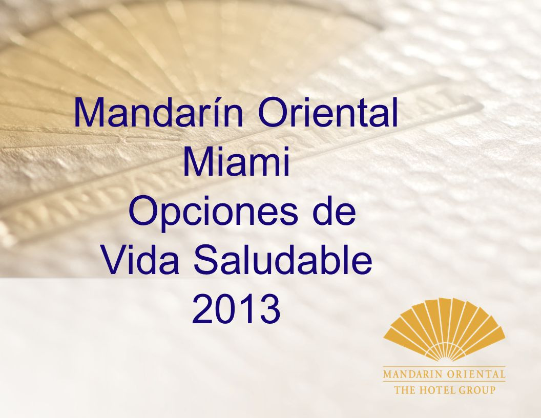 Inscripción Abierta 2013 ¿Qué está cambiando para 2013.