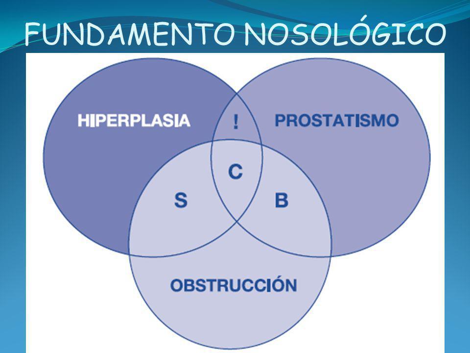 TACTO RECTAL Tacto rectal: La presencia de un nódulo, induración o asimetría de la próstata a través de la exploración rectal debe ser valorada como sospechosa en un principio.