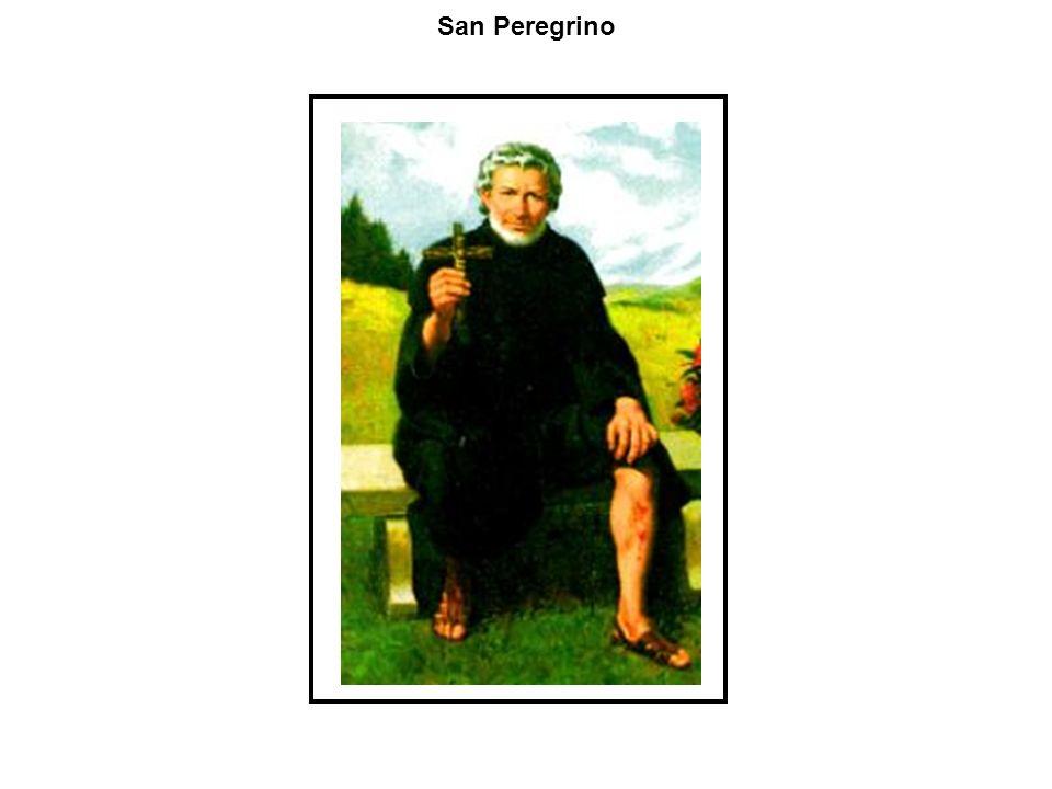 San Peregrino