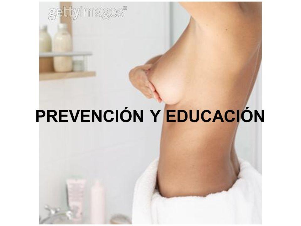 PREVENCIÓN Y EDUCACIÓN