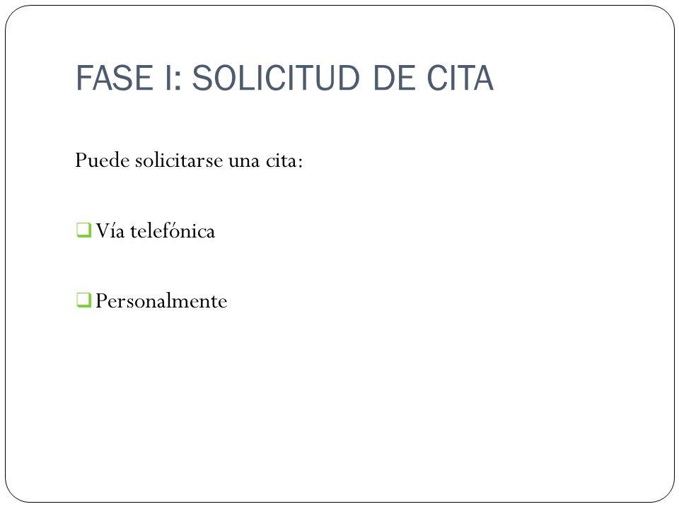 REQUISITOS DEL CLIENTE Por convenio: remisiónCancelar el valor de la consulta