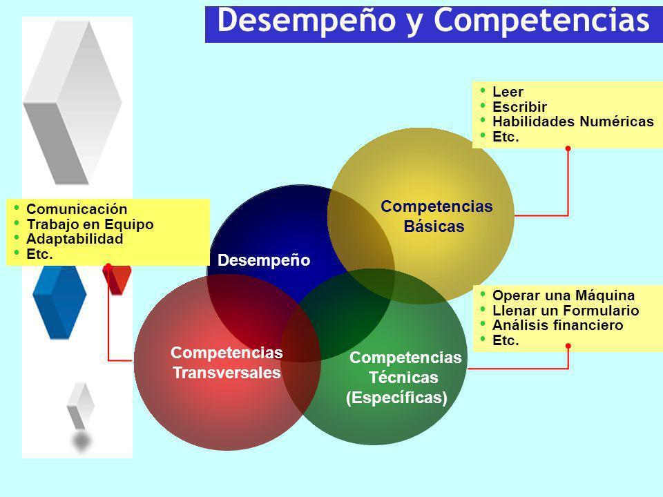 El desarrollo de las competencias Antes de la vida laboral (Formaci ó n) Durante la vida laboral (Educaci ó n continua) Mediante la vida laboral (Ejer