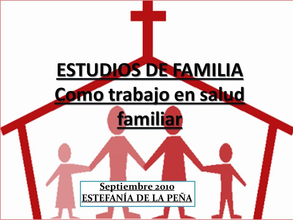 Septiembre 2010 ESTEFANÍA DE LA PEÑA