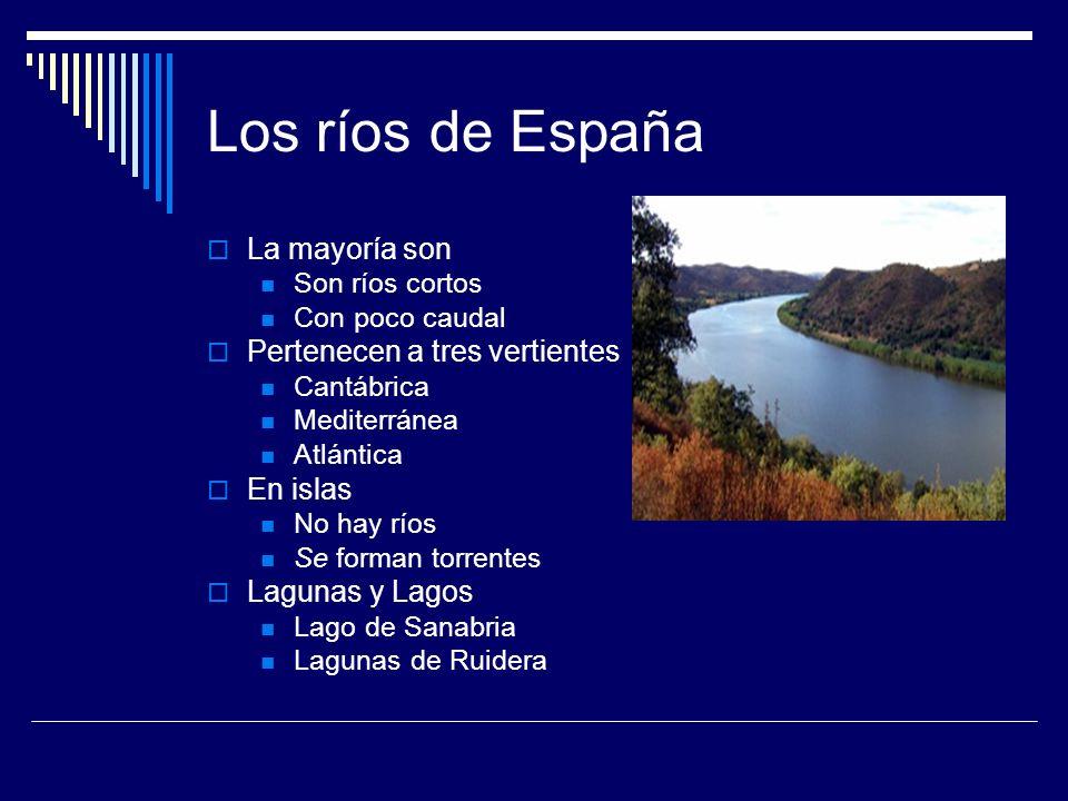 España-Costas-Cantábrico Desde el País Vasco hasta la punta de estaca de Bares, en Galicia. Desde el País Vasco hasta la punta de estaca de Bares, en