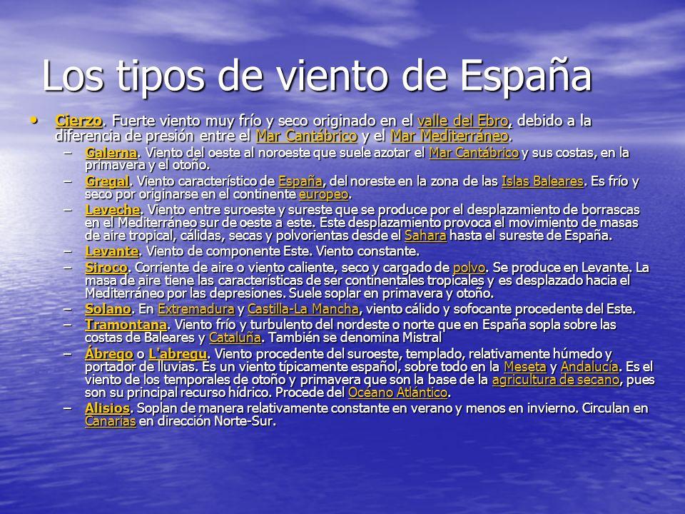 España - Clima - Montaña Zonas muy elevadas Clima Inviernos fríos y veranos suaves, precipitaciones abundantes en forma de nieve habitualmente. Flora
