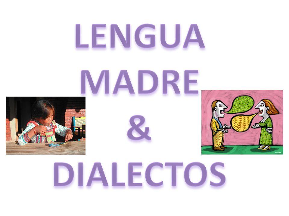 México tiene una gran diversidad de lenguas y culturas.