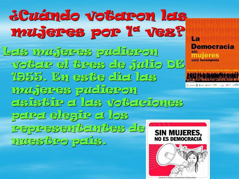 4.1.2 Desarrollo de la democracia en México.RESPETO AL VOTO Y NO RELECCION.