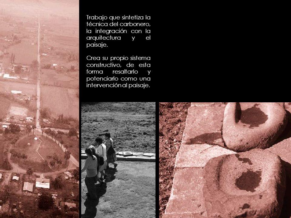 CASA CHICA 1995-1996 Busca la interacción directa entre quienes la habitan y su entorno, abriendo los muros y colocando fachadas de vidrio.