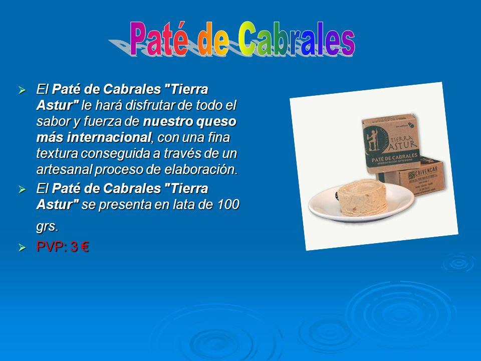 El Paté de Cabrales