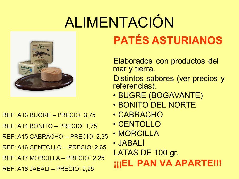 CONDICIONES DE COMPRA LOS PRODUCTOS DE ESTE CATÁLOGO INCLUYEN IMPUESTOS.