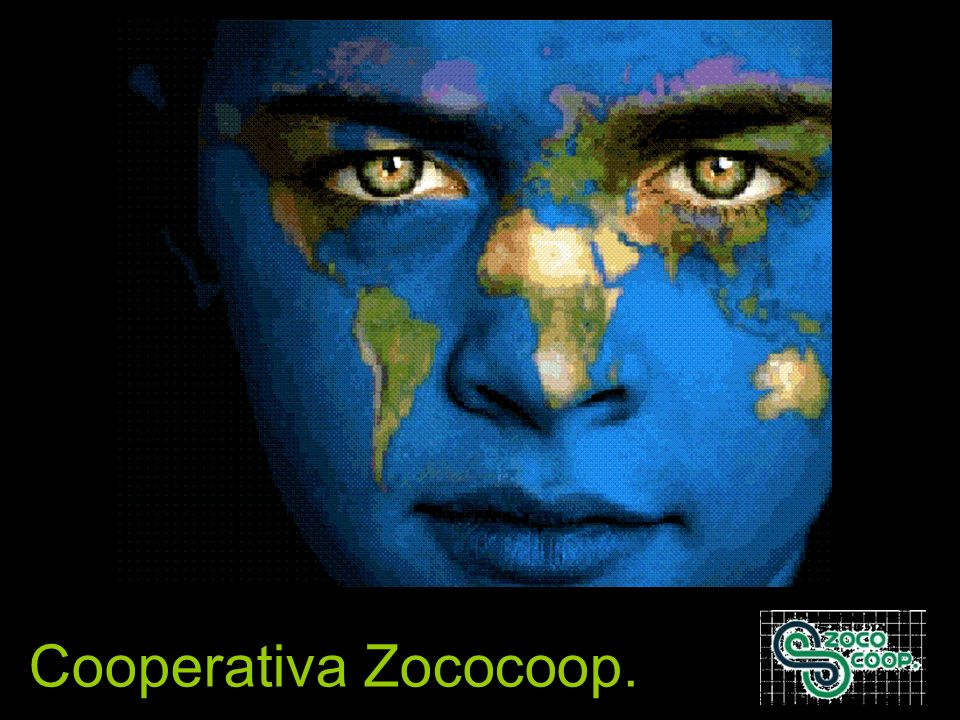 Cooperativa Zococoop.