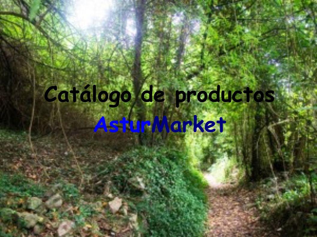Catálogo de productos AsturMarket