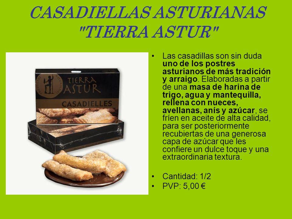 CASADIELLAS ASTURIANAS