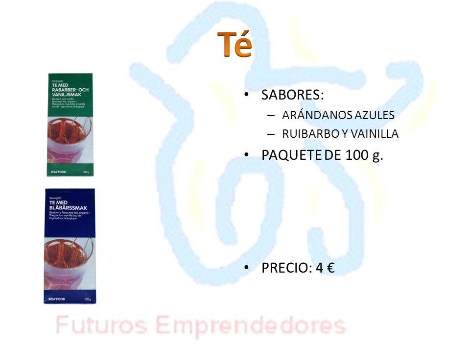 REGALIZ LADRILLO ÁCIDO FRESA – NATA CONTENIDO: 200 Ud. PRECIO: 10 / CAJA PRECIO: 0,05 / Ud.