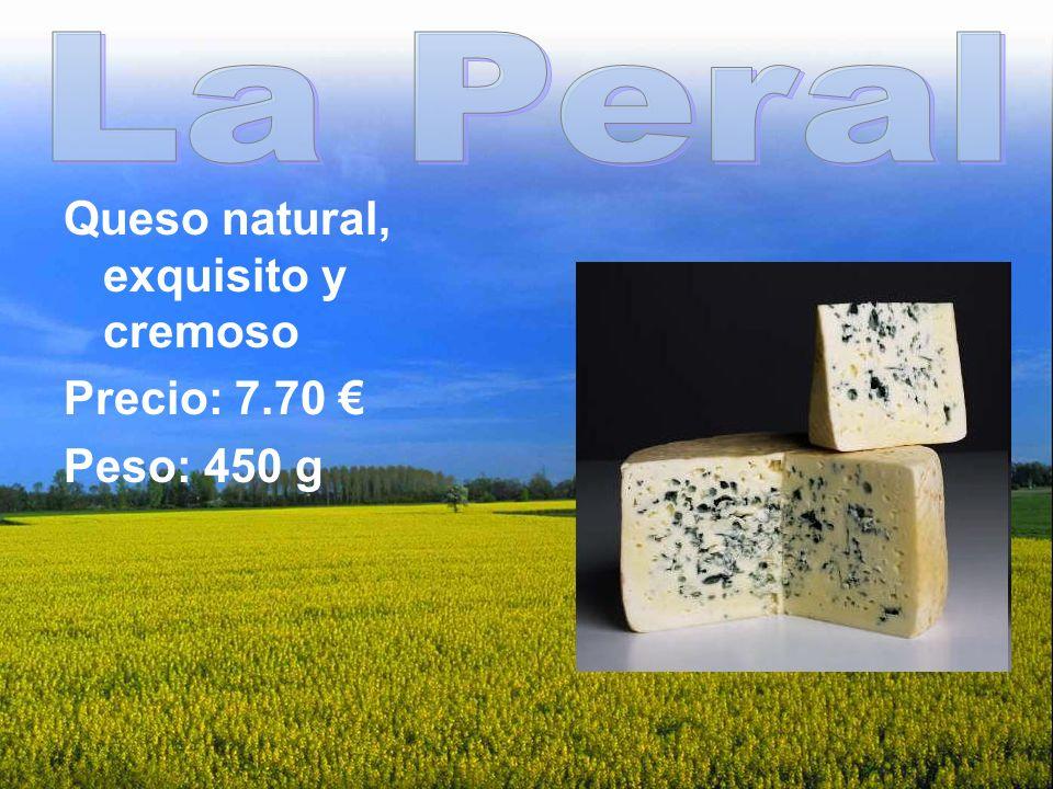 Plato típico asturiano, de gran calidad. Precio: 6 Peso: dos raciones
