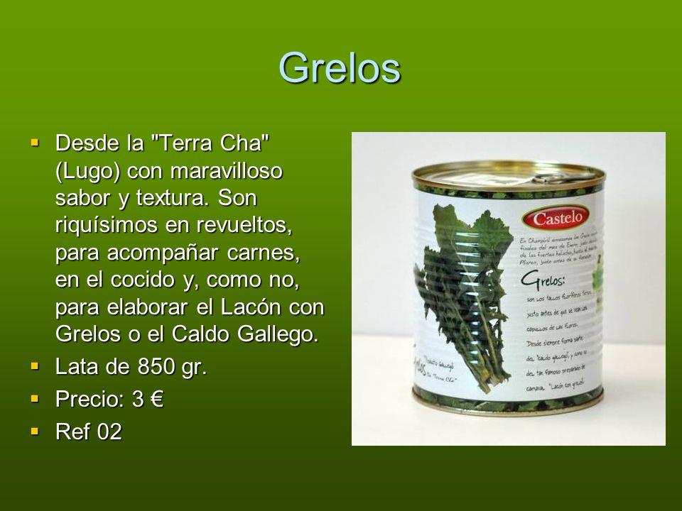Pulpo Marca Luis Escurís Batalla Marca Luis Escurís Batalla Pulpo en aceite de oliva de las Rias Gallegas Pulpo en aceite de oliva de las Rias Gallegas Precio: 5,10 Precio: 5,10 Ref 13 Ref 13