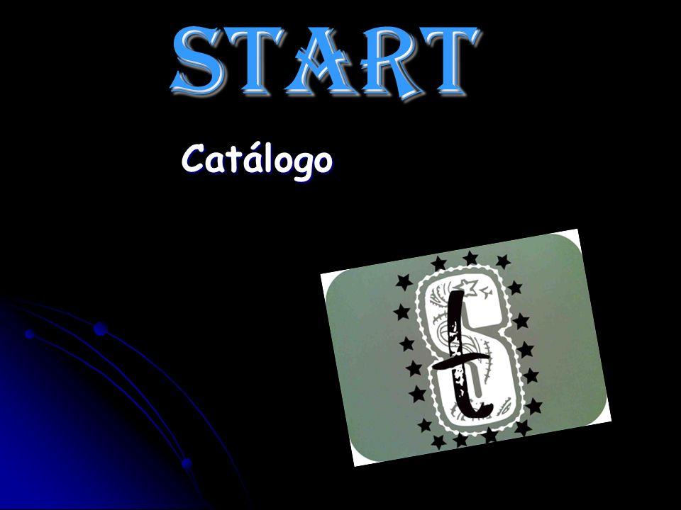 StartCatálogo