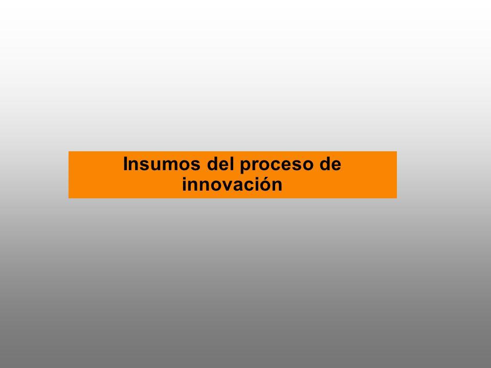 Los temas relativos a la innovación y a las políticas de CTI ocuparon casi el 45% de las reuniones organizadas por el FCCyT.