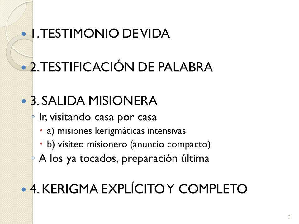 ELEMENTOS ESENCIALES DEL PROCESO 2
