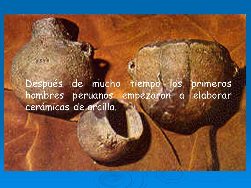 EL HOMBRE PRIMITIVO CAZABA CON LANZAS