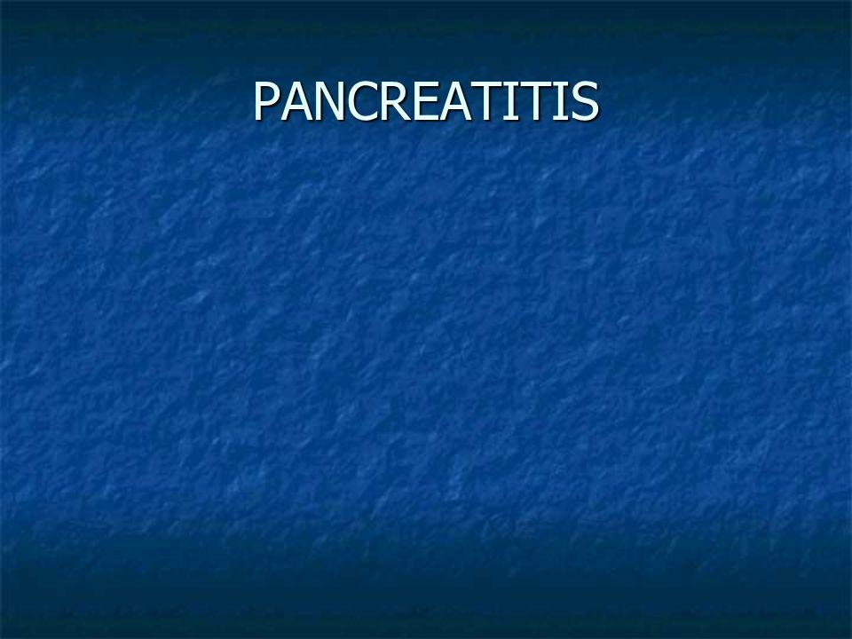 TRATAMIENTO DERIVACION EXTERNA (menos efectiva) DERIVACION EXTERNA (menos efectiva) INTERNA ( cistogastro-anastomosis, cistoentero-anastomosis ) INTERNA ( cistogastro-anastomosis, cistoentero-anastomosis )