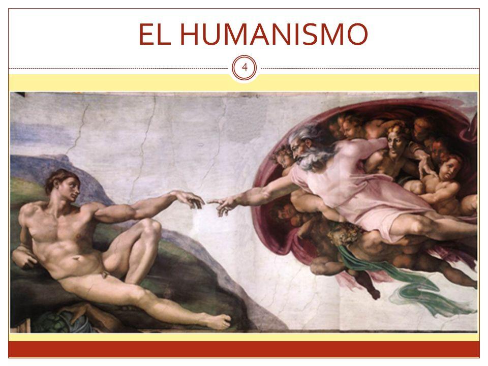 EL HUMANISMO 4