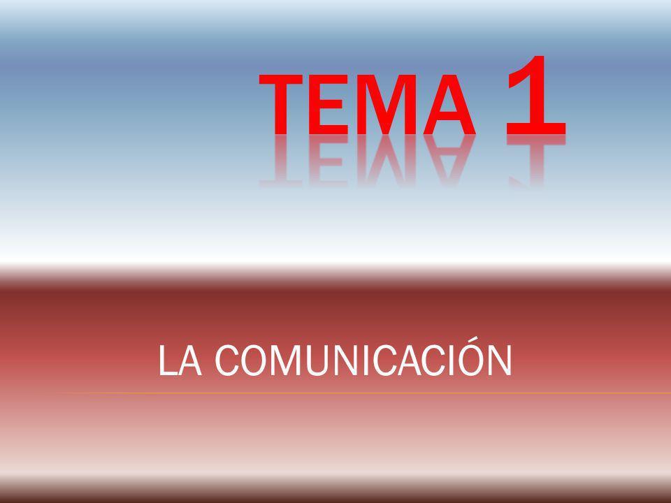¿Cuáles son los elementos de comunicación cuando Fernando publica una foto en el Tuenti.