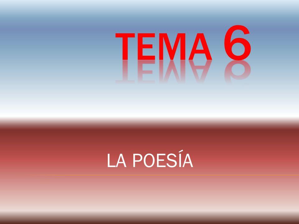 Guion de trabajo A) Lectura Poesías (126-129).