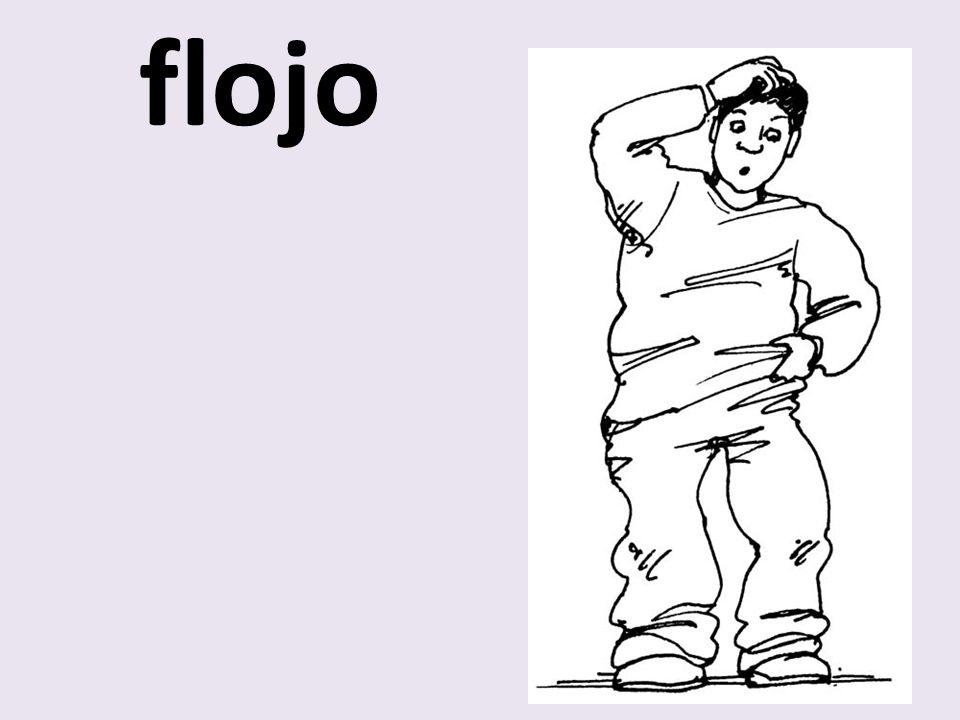flojo