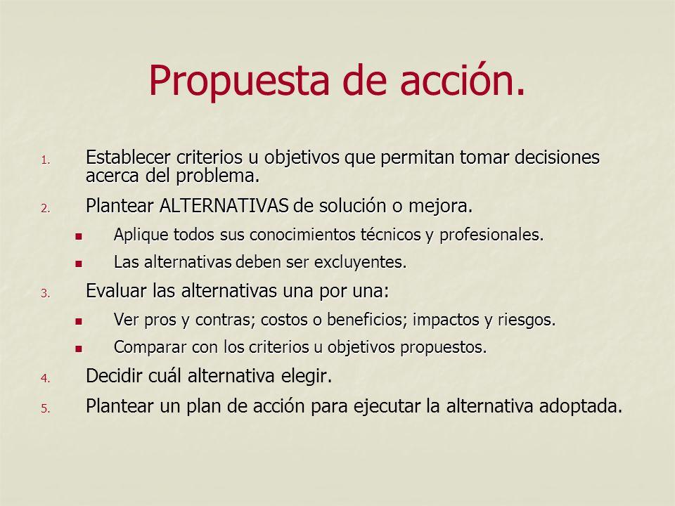 Propuesta de acción.1.