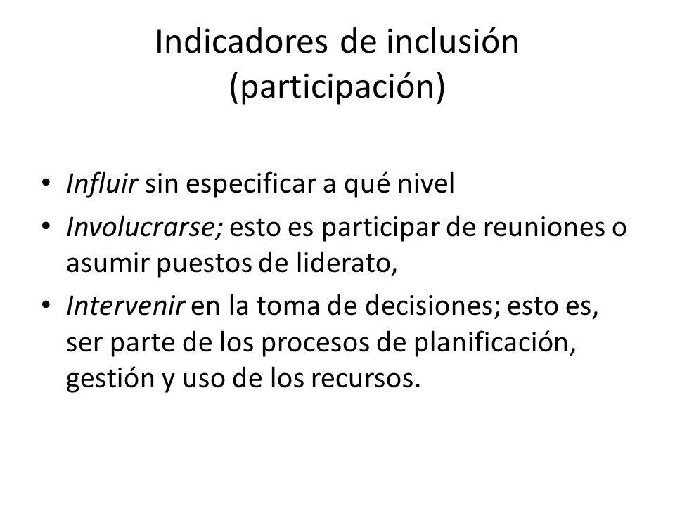 PRINCIPIO DE APRENDIZAJE La evaluación participativa activa un proceso de aprendizaje entre todos los participantes, que se traduce en la construcción de capacidades locales en evaluación y el fortalecimiento institucional.
