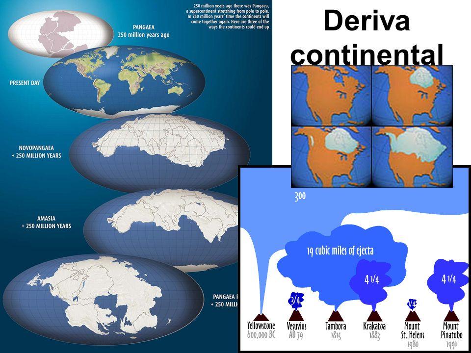 Page 37 Deriva continental