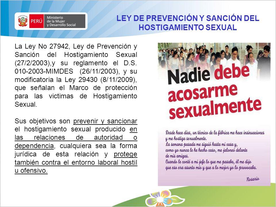 DGM - MIMDES / Julio 20094 1.Marco Normativo Internacional 2.Marco Jurídico Nacional General 3.Marco Normativo Específico de Igualdad de Oportunidades