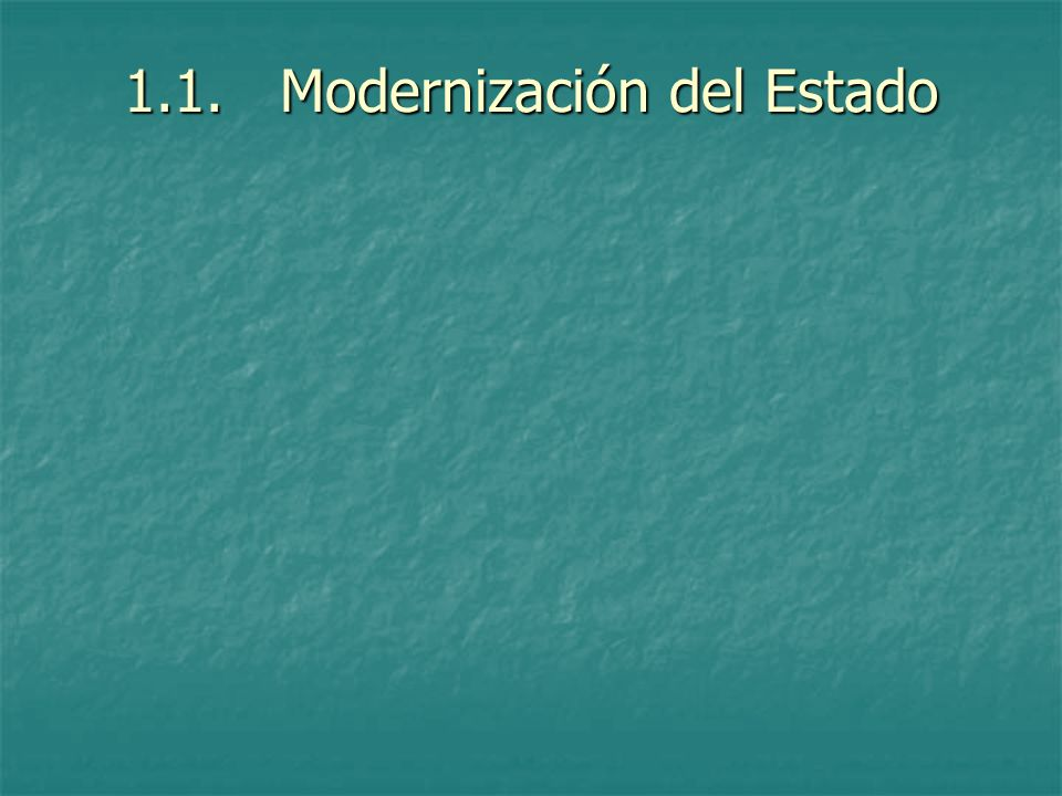 Entidades Públicas NACIONALES REGIONALES LOCALES Políticas Sectoriales (Funciones del Estado) EFICACIA EN LA GESTIÓN COHERENCIA MEDIANTE POLÍTICAS FUNCIONALES