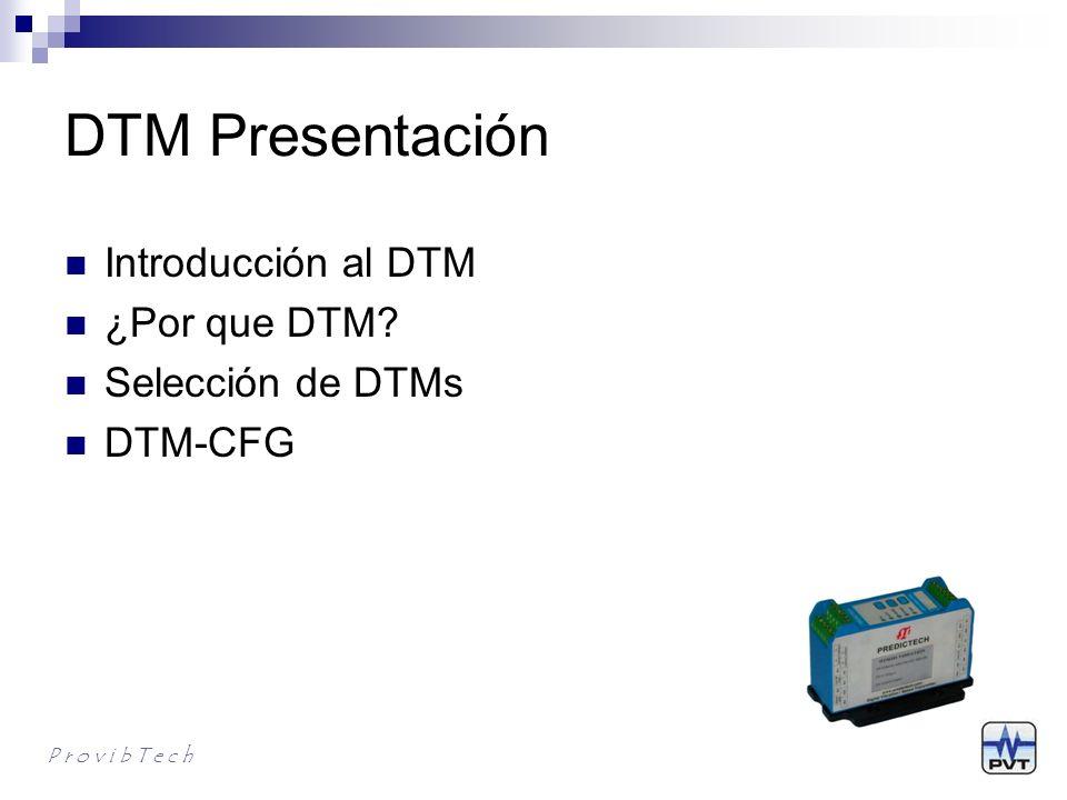DTM Transmisor – Monitor Distributivo La próxima generación de Transmisores - Monitores(TM) Basado en la popular serie de transmisores – monitores TM Los módulos DTM son altamente confiables, completamente programables y fáciles de configurar.