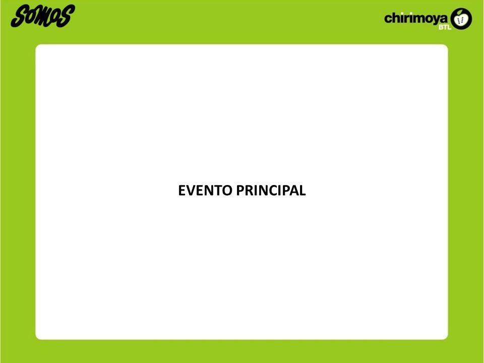 EVENTO PRINCIPAL