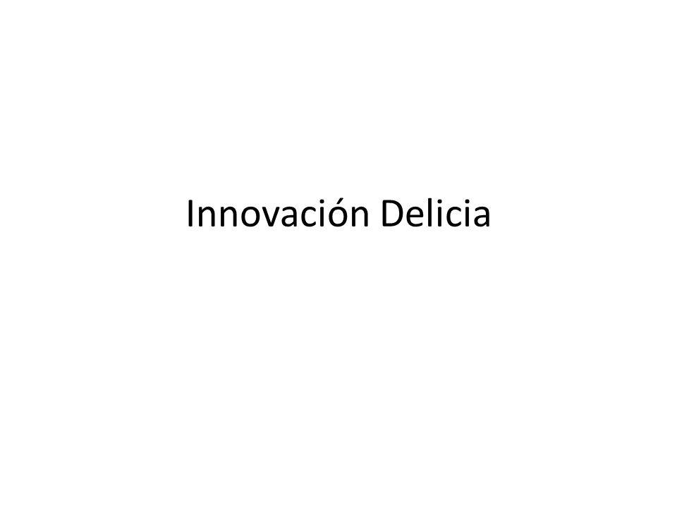 Innovación Delicia